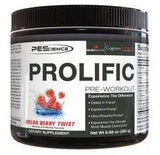 PEScience Prolific, 20 Servings