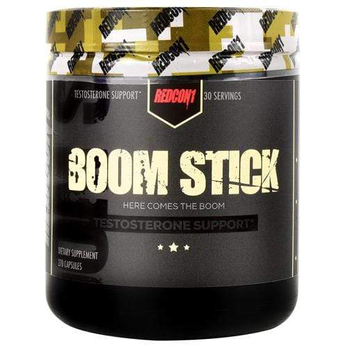 Redcon1 Boom Stick, 270 Capsules - Hawk Supplements