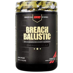 Redcon1 Breach Ballistic, 30 servings