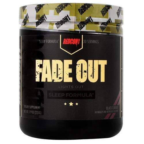 Redcon1 Fade Out, 30 Servings