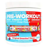 Sparta Nutrition Pre-Workout, 20 Servings