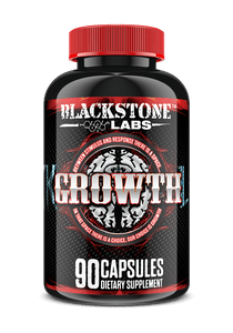 Blackstone Labs Growth 90 Capsules - Hawk Supplements
