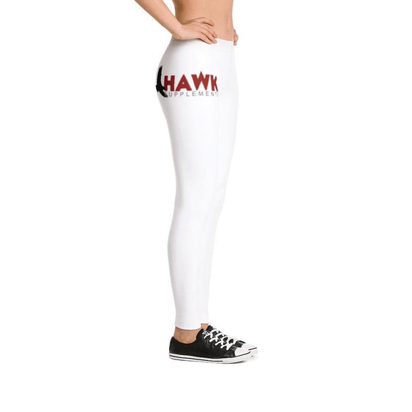 Women's Leggings - Hawk Supplements