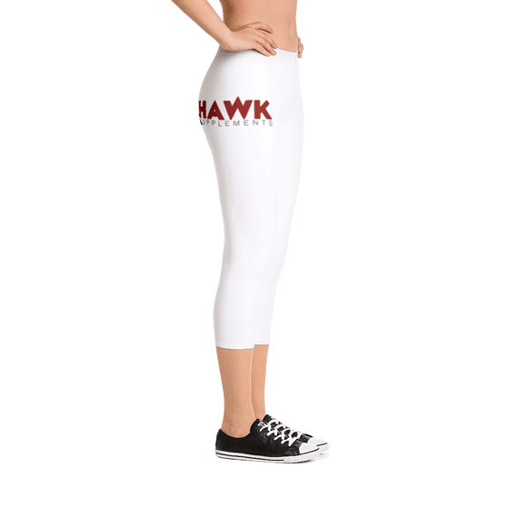 Capri Leggings - Hawk Supplements