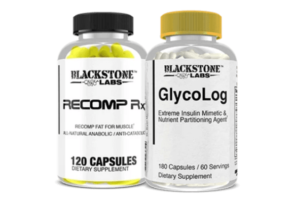 Blackstone Labs Support Stack - Hawk Supplements
