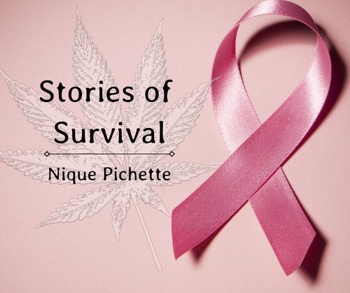 Nique Pichette: Breast Cancer, It Saved My Life.