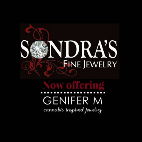 "GENIFER M ""Healing"" Collection Now Available at Sondra's Fine Jewelry in New York"