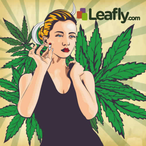 Leafly - 11 Women-Owned Cannabis Businesses Taking on the Market