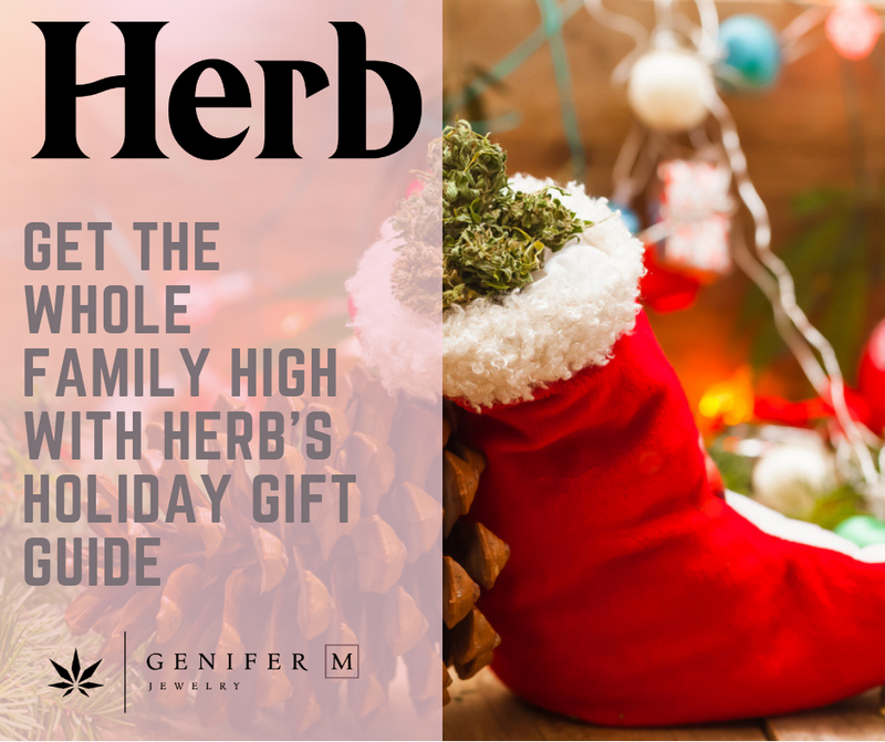 Herb.co Holiday Gift Guide