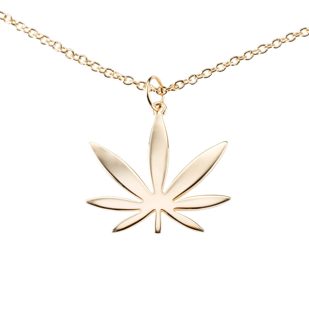 Modern 7 Leaf 20mm Pendant