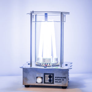 Hospital Grade UV-C Disinfectant Light (Only Available for Co-op # 36108)