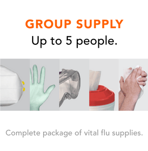 Group Supply of Flu Armour