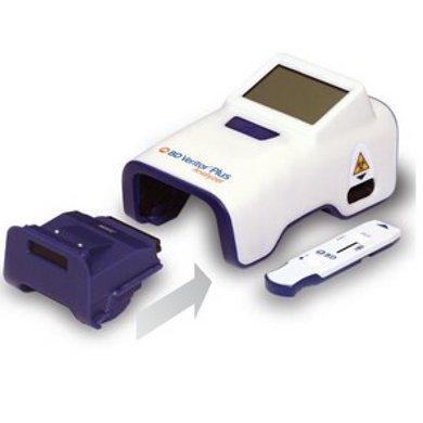 Infoscan Module for BD Veritor™ System for Rapid Detection of SARS-CoV-2