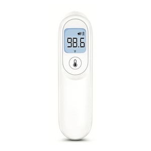 Infrared Forehead Thermometer - 40 pack