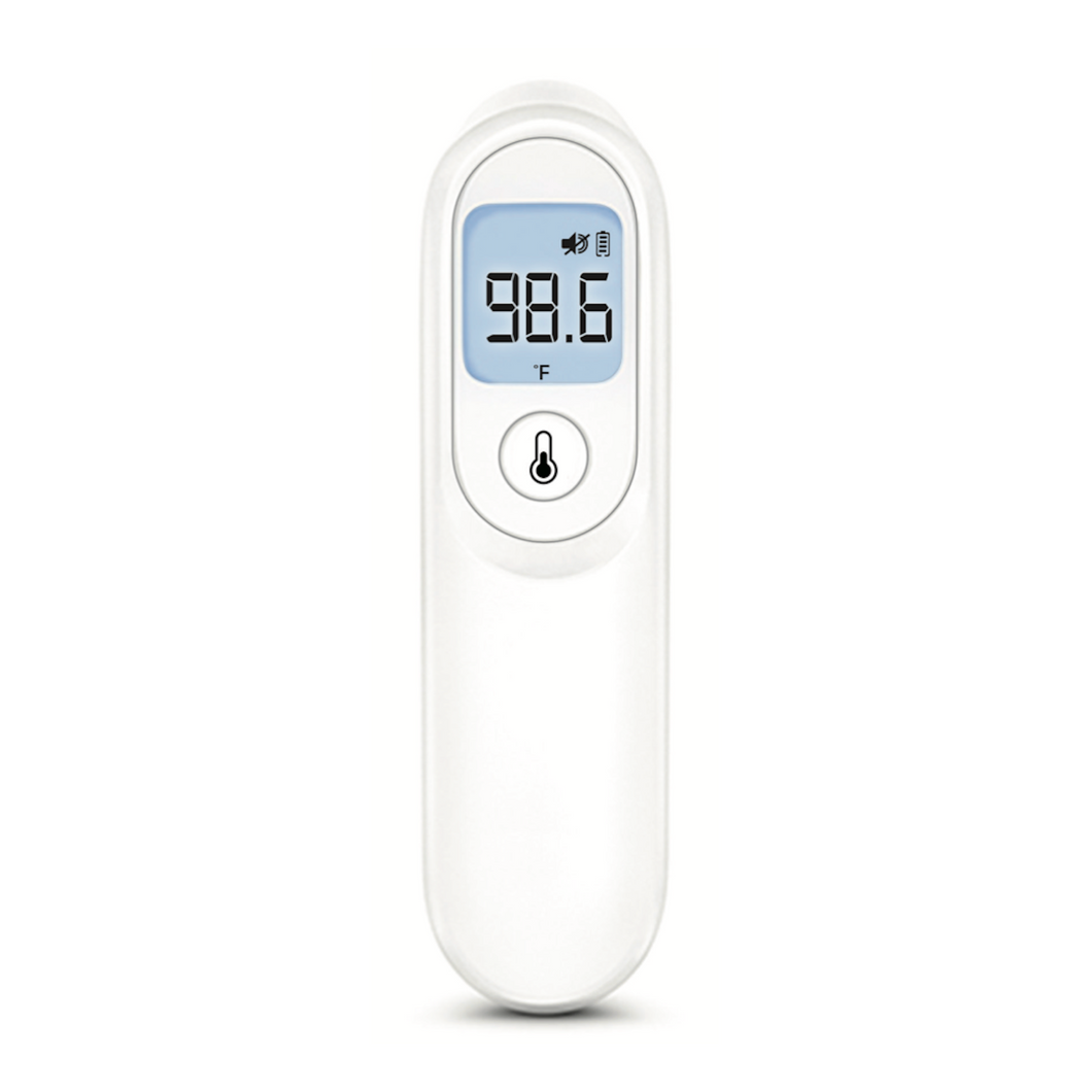 Infrared Forehead Thermometer • Jewish Together Cooperative Purchase