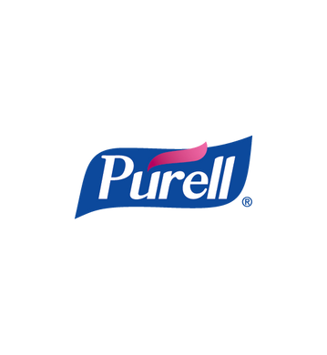 Purell Hand Sanitizing Gel • Case of 12 - 16oz Bottles