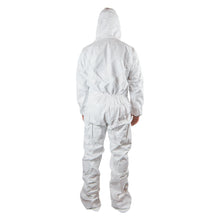 20 Hazmat Coveralls for Biological Protection