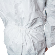20 Hazmat Coveralls for Biological, Chemical and Nuclear Protection