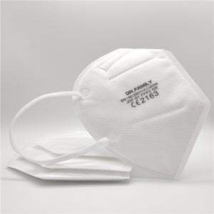 KN95 Mask (Pack of 10)