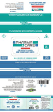 PharmaCare Alcohol Wipes (40 packs)