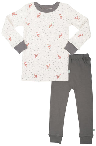 Pajamas in Fawn