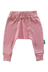 Harem Pant - Dusty Rose
