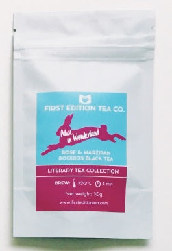 Alice in Wonderland Loose leaf tea