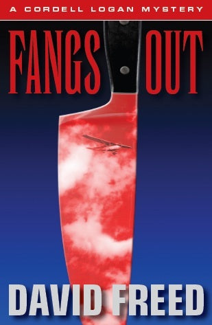 Fangs Out (Cordell Logan #2)