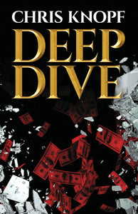 Deep Dive (Sam Acquillo Hamptons #9)