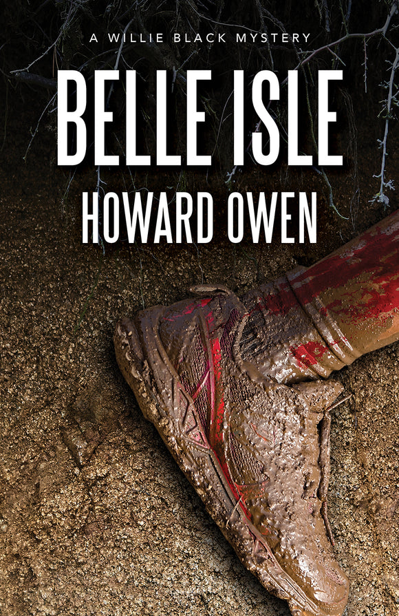 Belle Isle (Willie Black Mystery #9)