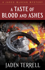 A Taste of Blood and Ashes