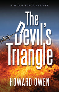 The Devil's Triangle (paperback)