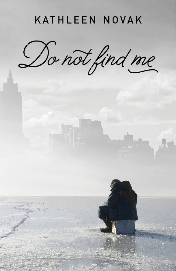 Do Not Find Me