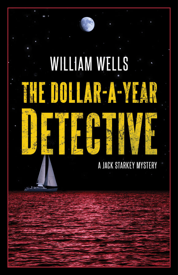 The Dollar-a-Year Detective