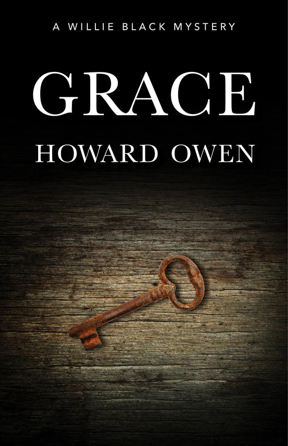 Grace (Willie Black Mystery #5)