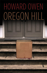 Oregon Hill