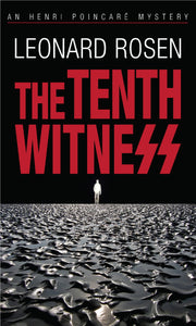 The Tenth Witness (Henri Poincare #2)