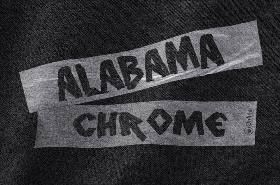 Duct Tape A.K.A Alabama Chrome