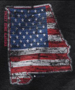 "Alabama USA ""Sweet Home Alabama"" - Tee"