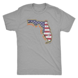 Florida USA The Sunshine State Tee