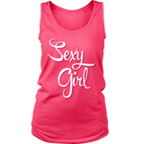 Sexy Girl - Women's Tank Top