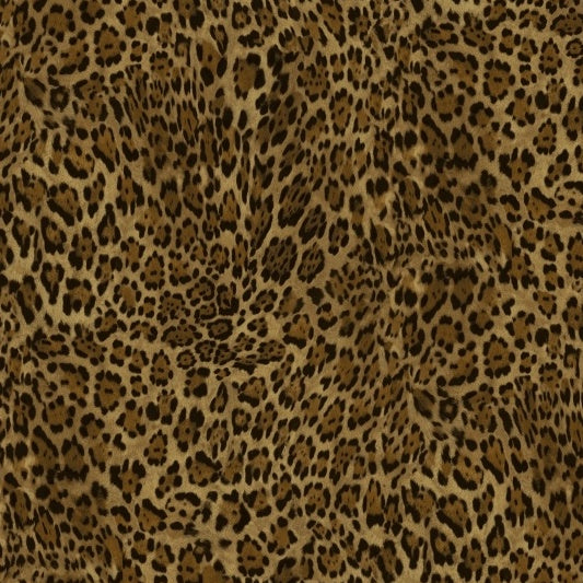 EXPEDITION Leopard Skin