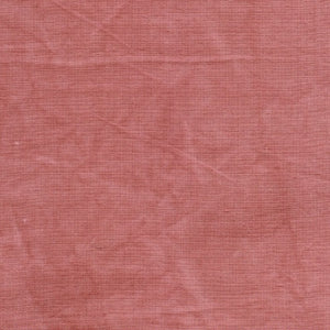 AGED MUSLIN rosey posey