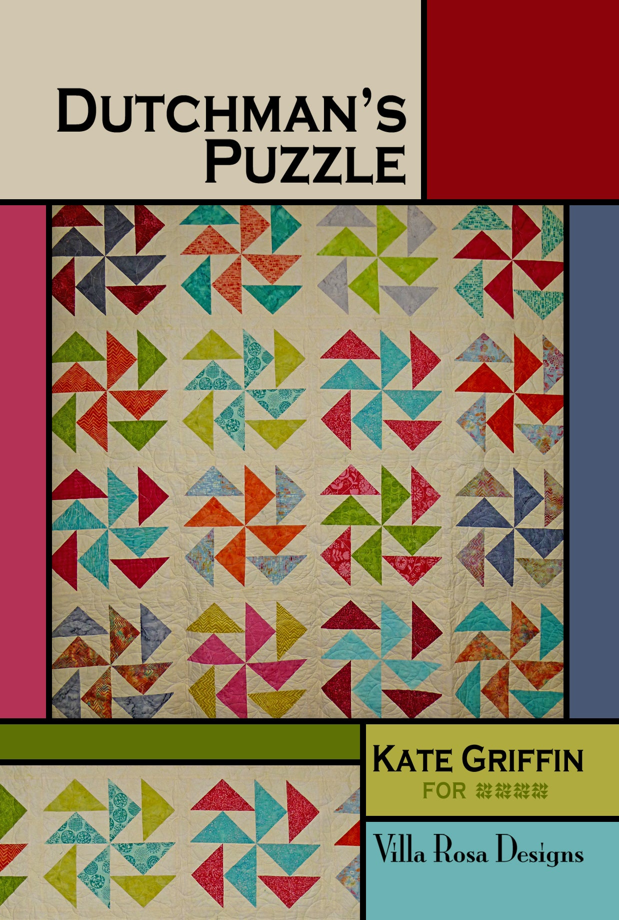 DIGITAL - DUTCHMAN'S PUZZLE
