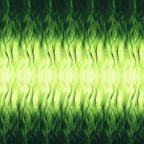 REJUVENATION Fluid Ombre green/yellow
