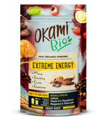 Extreme Energy Superfood Powder Mix