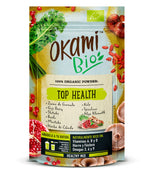Okami Top Health Superfood Powder