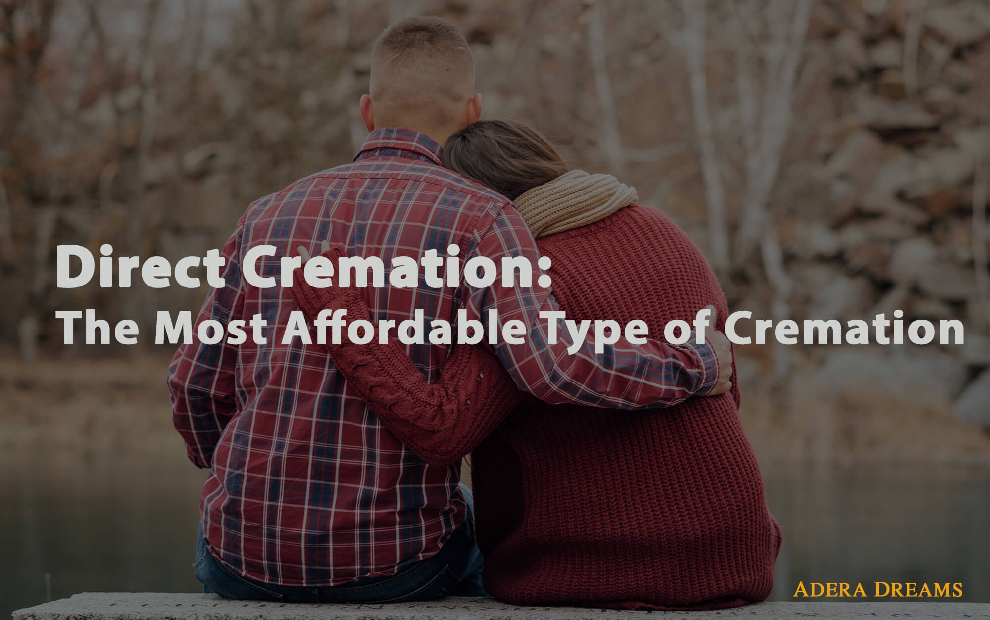 Direct Cremation: The Most Affordable Type of Cremation