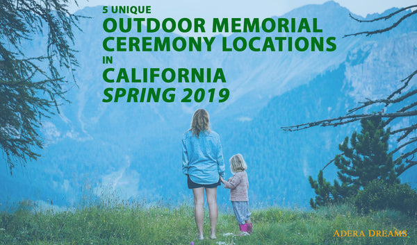 5-Unique-Outdoor-Memorial-Ceremony-Locations-in-California-spring-2019