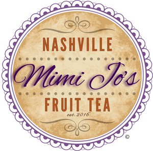 Mimi Jo's Fruit Tea